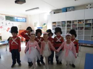 Fiesta Pre-Escolar 2018
