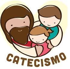 INICIO CATEQUESIS  PRIMERA COMUNIÓN