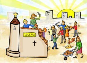Jornada Delegados Formación Católica
