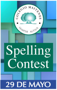 Spelling contest Boys and Girls