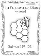 CELEBRACIÓN ENTREGA DE LA BIBLIA